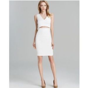French Connection Glamour Sleeveless dress